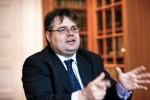 Бывший глава банка Landsbanki осужден за финансовые махинации