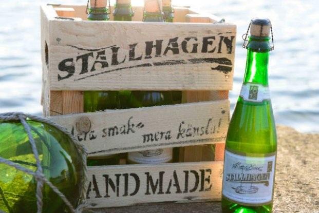 Продукция Stallhagen