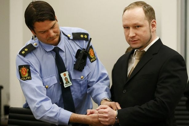 В Норвегии будет снят сериал о крупнейшем в истории страны теракте