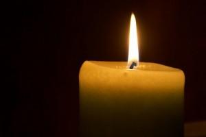 В Финляндии прошло бдение при свечах в память граждан, добровольно ушедших из жизни