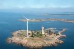 Подводный кабель соединит Аландские острова и материковую Финляндию