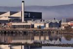 Ирландия отстает от цели сокращения выбросов CO2 в атмосферу
