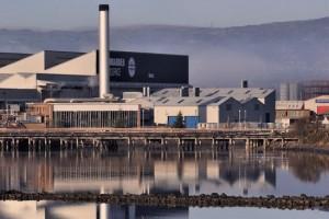 Фабрика Bombardier в Белфасте