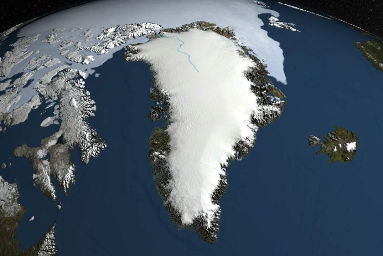 Гренландия открывает свое первое дипломатическое представительство в Вашингтоне