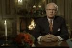Шведский король поздравил Палестину с национальным праздником