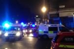 При взрыве в лондонском отеле пострадали 14 человек