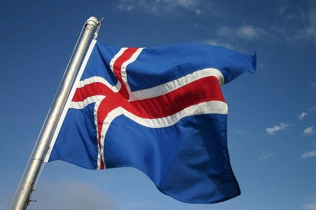Исландские власти закрыли доступ к зарегистрированному из Новой Зеландии сайту