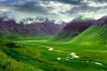 Поток туристов из Великобритании в Исландию стал самым значительным среди всех стран