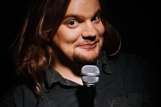 Финн выиграл звание самого смешного человека в мире на конкурсе в Лас-Вегасе
