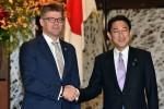 Исландия и Япония подпишут соглашение о свободной торговле