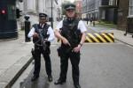 Уровень террористической угрозы в Великобритании признан рекордным