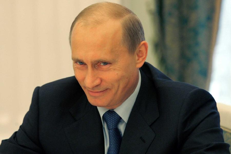 Секретное место Владимира Путина на Аландских островах