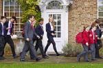 Стоимость обучения в частных школах Великобритании достигла предела