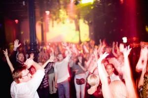 Клуб Sober в Стокгольме