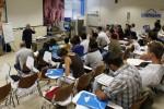 Все больше американских студентов уезжают учиться в Великобританию