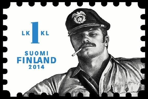 Российский депутат призывает почту отказаться от писем из Финляндии
