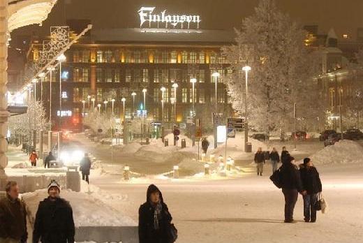 По прогнозам сезон гриппа начнется в Финляндии до окончания года