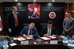 Фарерские острова и Турция подписали соглашение о свободной торговле