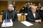 Обвинение требует максимального срока для экс-начальника полиции Хельсинки
