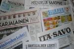 В Финляндии вырос уровень безработицы