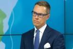 Примерно половина финнов недовольна правительством Александра Стубба