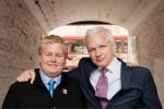 Сигги «Хакер» выплатит 7 миллионов исландских крон в пользу WikiLeaks