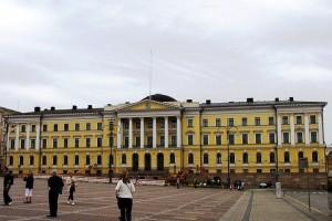 Научный факультет университета Хельсинки