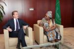 Норвегия вступила в стратегическое партнерство с Африканским союзом