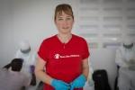 Британская медсестра с Эбола находится в критическом состоянии
