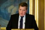 Исландия не будет вступать в Евросоюз
