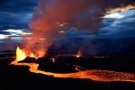 В Исландии образовалось самое большое плато, покрытое лавой