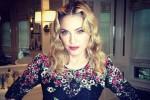 Мадонну обвинили в расизме из-за фото в Instagram