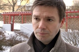 Чарли Салониус Пастернак, автор провокационной статьи
