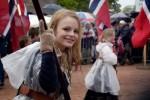 В Норвегии наблюдается стабильный рост населения