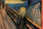 В Германии найдена 21 картина Эдварда Мунка