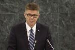Глава МИД Исландии вновь обратил внимание на проблемы гендерного равенства