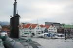 Норвегия решает вопрос о модернизации подводного флота
