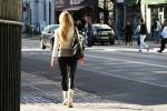 Праздничный сезон в Дании знаменует рост проституции