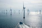 Дания — мировой лидер в производстве электроэнергии от ветра