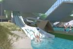 В Дании построят крупнейший в Северной Европе аквапарк