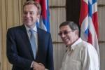 Норвегия расширяет сотрудничество с Кубой