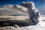 Благодаря вулканам, Исландия растет на 3,5 см в год