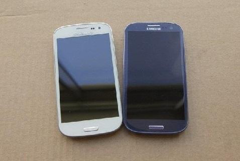 Поддельные смартфоны