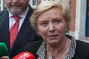 Министр юстиции Ирландии Фрэнсис Фицджеральд