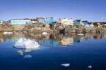 Google Street View оцифровал Гренландию