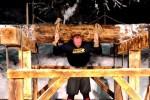 Хафтор Бьёрнссон вновь завоевал титул World's Strongest Viking