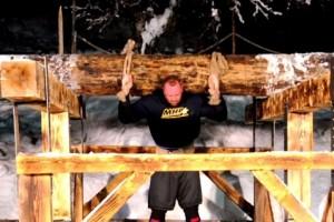 Хафтор Бьёрнссон устанавливает рекорд