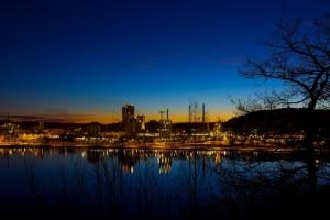 Индустриальный парк Heroya