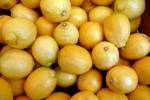 Исландия столкнулась с дефицитом лимонов на прилавках
