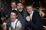 Дания посылает бойбэнд на Евровидение 2015 | ВИДЕО